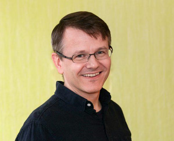 Volker Schmidt Logopäde