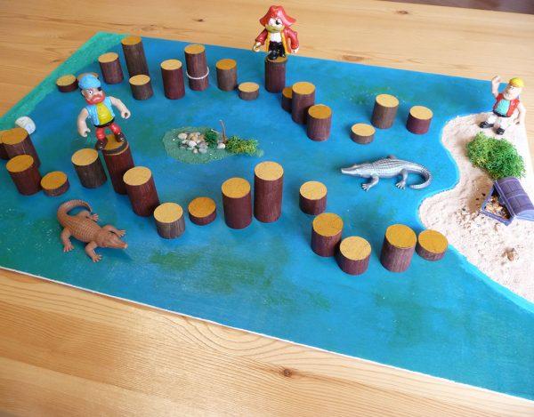 Volkers Spielewelt Brettspiel Piratenspiel